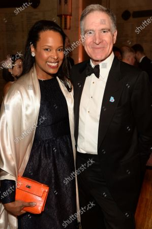 Editorial picture of Borne Charity's Wonderland on The Orient Express Gala Dinner, Freemason's Hall, London, UK - 27 Nov 2019