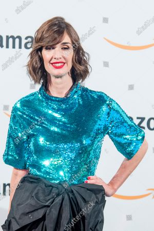 Editorial image of Amazon celebrates Black Friday, Madrid, Spain - 27 Nov 2019