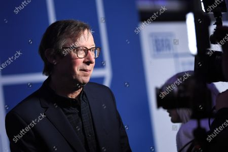 Editorial photo of 22nd British Independent Film Awards, Roaming Arrivals, Old Billingsgate, London, UK - 01 Dec 2019
