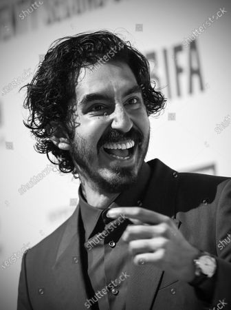 Editorial picture of 22nd British Independent Film Awards, Roaming Arrivals, Old Billingsgate, London, UK - 01 Dec 2019