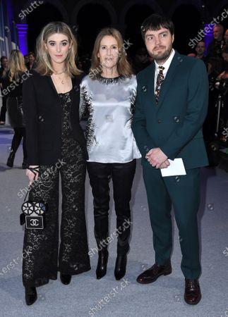 Editorial photo of 22nd British Independent Film Awards, VIP Arrivals, Old Billingsgate, London, UK - 01 Dec 2019
