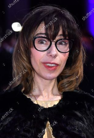 Stock Picture of Sally Hawkins