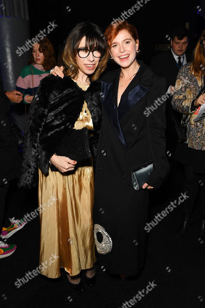 Exclusive - Sally Hawkins and Jessie Buckley