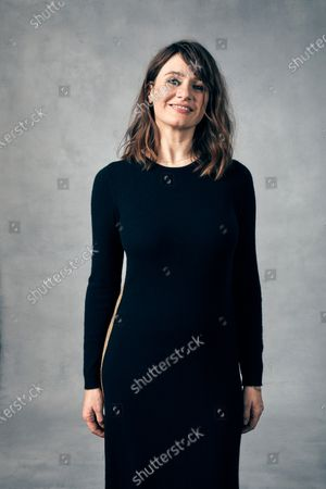 Exclusive - Emily Mortimer