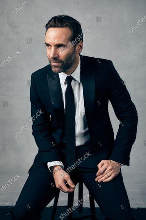 Stock Photo of Exclusive - Alessandro Nivola