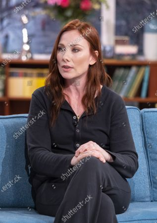 Stock Picture of Rosie Marcel