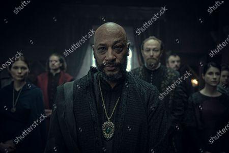 Terence Maynard as Artorius