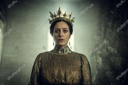 Jodhi May as Queen Calanthe