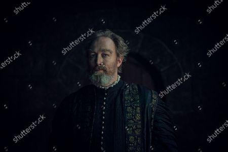 Lars Mikkelsen as Stregobor
