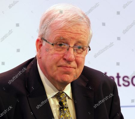 Rt Hon Sir Patrick McLoughlin, former Transport Secretary (Conservative Party)