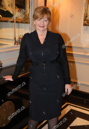 Editorial image of Woman of the Year Gala, Vienna, Austria - 27 Nov 2019