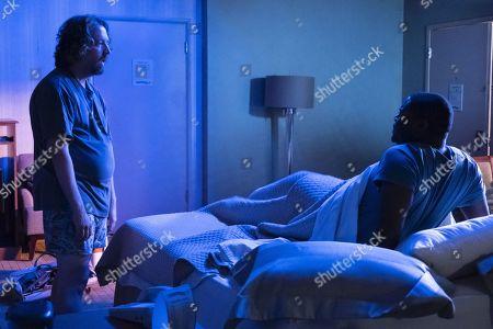 Editorial image of 'Room 104' TV Show Season 3 - 2019