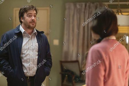 Macon Blair as George