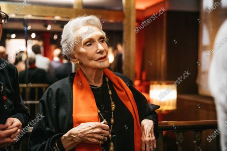 Stock Image of Sian Phillips