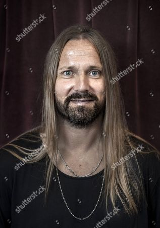 Max Martin music producer, singer and song writer