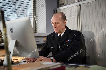 Editorial image of 'Bancroft' TV Show, Series 2, Episode 1, UK  - Jan 2020