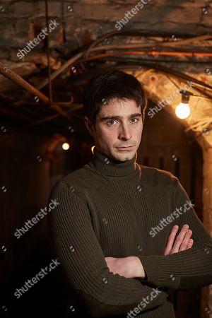 Tom Wells as Adam Mullen.