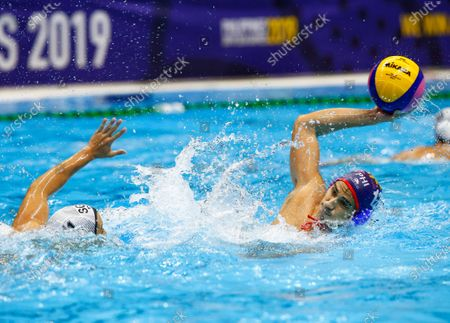 Editorial photo of SEA Games Philippines 2019, Capas - 29 Nov 2019