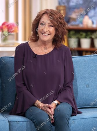 Editorial picture of 'This Morning' TV show, London, UK - 29 Nov 2019