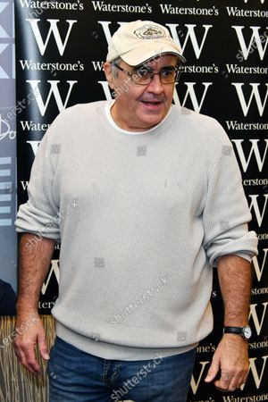 Stock Photo of Danny Baker