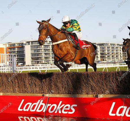 Editorial photo of Horse Racing - 29 Nov 2019