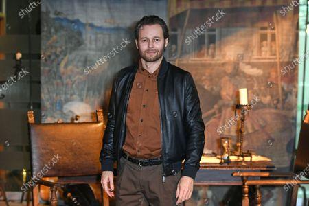 Editorial photo of 'Medici' TV Show photocall, Rome, Italy - 29 Nov 2019