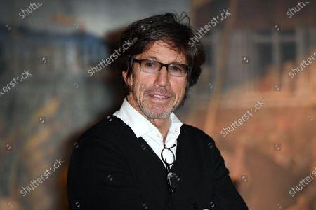 Stock Photo of Christian Duguay