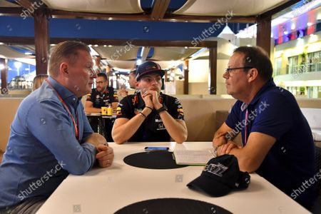 Motorsports: FIA Formula One World Championship 2019, Grand Prix of Abu Dhabi, 
