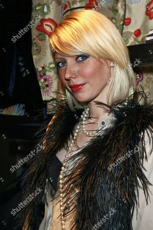 Editorial photo of Angelo Galasso shop opening, Knightsbridge, London, Britain - 26 Nov 2009