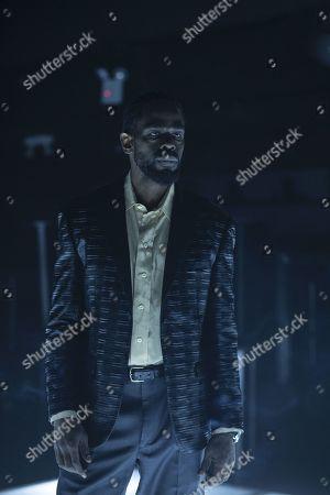 Mustafa Shakir as Big Mike