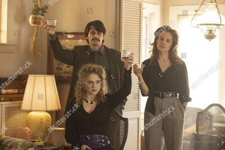 Editorial photo of 'The Deuce' TV Show Season 3 - 2019