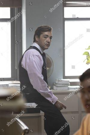 Michael Gandolfini as Joey Dwyer