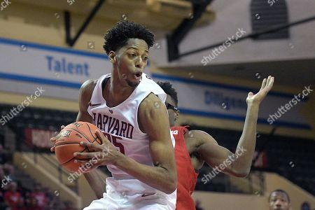Editorial image of Maryland Harvard Basketball, Lake Buena Vista, USA - 29 Nov 2019