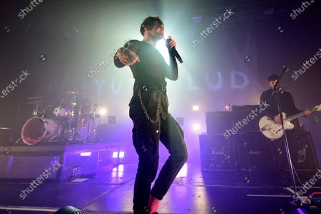 Stock Picture of Yungblud