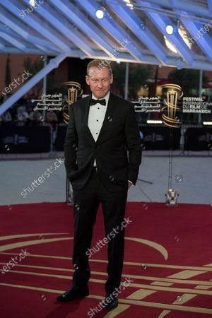 Editorial picture of 18th Marrakech Film Festival, Morocco - 30 Nov 2019