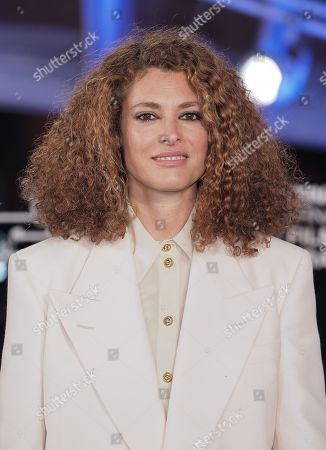 Editorial picture of 'Mosaic Portrait' film premiere,18th Marrakech Film Festival, Morocco - 30 Nov 2019