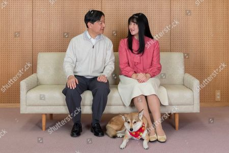 Editorial photo of Princess Aiko, Tokyo, Japan - 25 Nov 2019