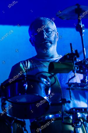 Stock Picture of Hot Chip - Rob Smoughton