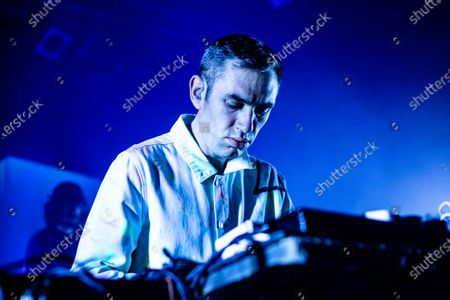 Hot Chip - Owen Clarke