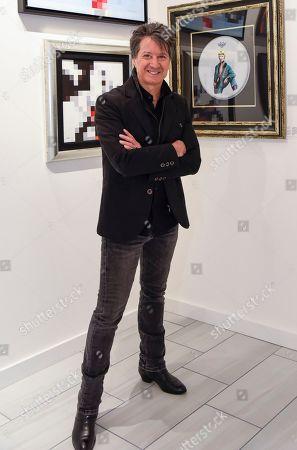 Lynyrd Skynyrd - Michael Cartellone