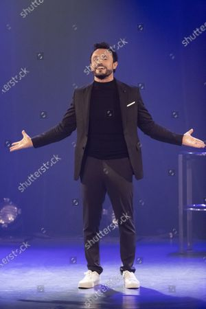 Stock Photo of Willy Rovelli
