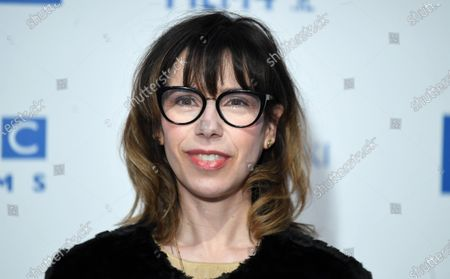 Sally Hawkins attends the British Independent Film Awards at Old Billingsgate Market in London, Britain, 01 December 2019.