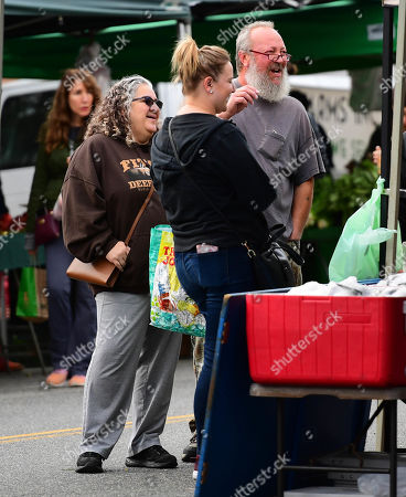 Editorial picture of Randy Quaid out and about, Los Angeles, USA - 01 Dec 2019