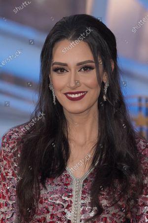 Nabila Kilani