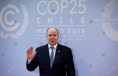 Editorial photo of UN Climate Change Conference COP25, Madrid, Spain - 02 Dec 2019