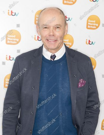 Stock Picture of Sir Clive Woodward