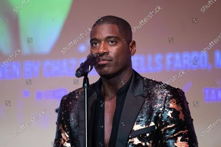Editorial picture of DIVAS: Simply Singing, Taglyan Complex Los Angeles, USA - 01 Dec 2019