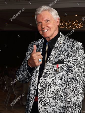 Editorial photo of Freddie Starr tribute luncheon, London Marriott Hotel Regents Park, London, UK - 01 Dec 2019