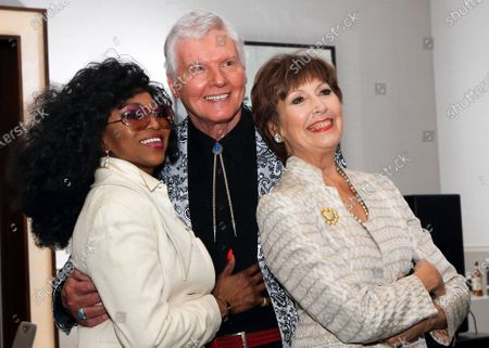 Editorial photo of Freddie Starr tribute luncheon, London Marriott Hotel Regents Park, London, UK - 01 Dec 2019
