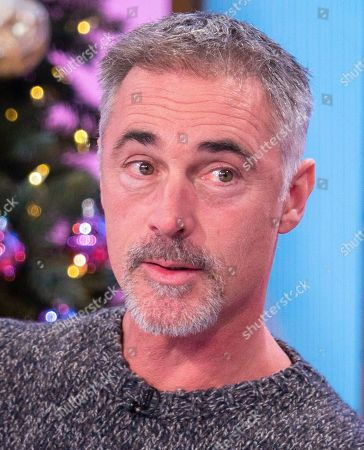 Stock Photo of Greg Wise